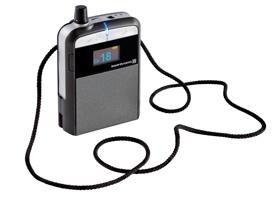 Taschenempfänger Synexis RP8